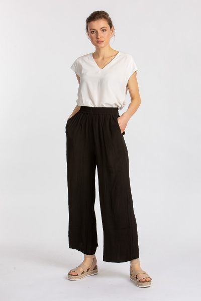 Gedione Trousers 13018 Ecovero