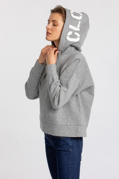 Closed Sweater C95893473PR grey