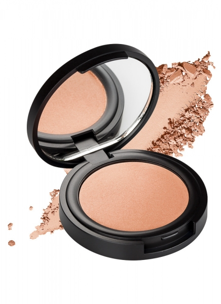 Natural Pressed Blush Mahana