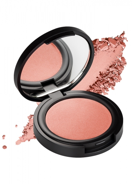 Natural Pressed Blush Waimarie